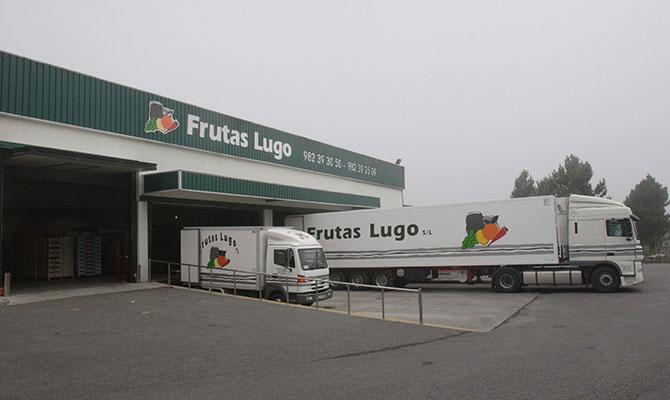 Frutas Lugo Nave